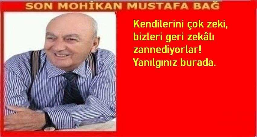 MİLİTAN… DEMOKRASİ VE HAVARİLER… (1)